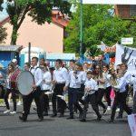 Dni Sochaczewa parada (1)
