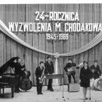 Krzysztof Stajszczak 1969