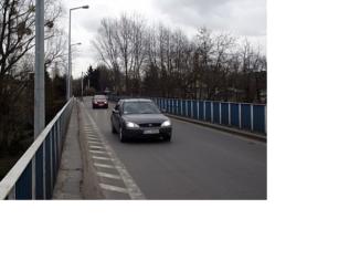 most IV dół