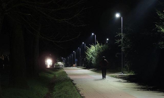 Góra - Mieszkańcy chcą więcej światła