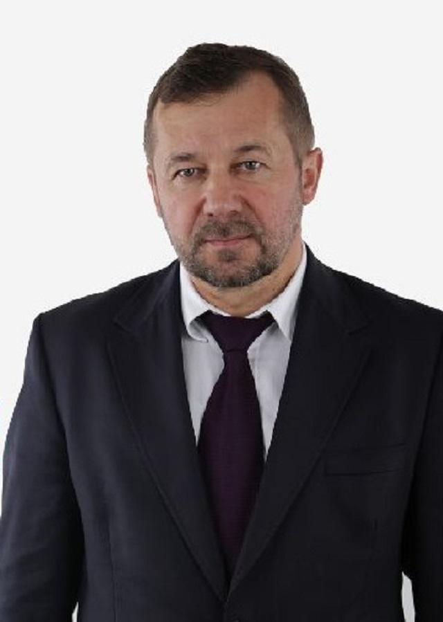 Wybory druga tura- Jan krasniewski