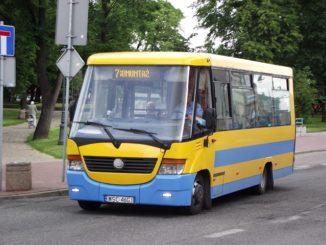Góra - Zmiany w autobusach