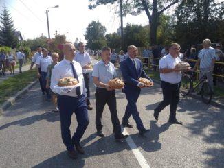 Dożynkowe świętowanie fot Marcin Odolczyk (5)