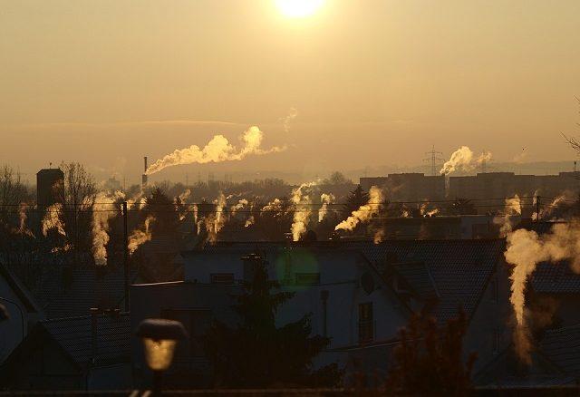 smog IV góra