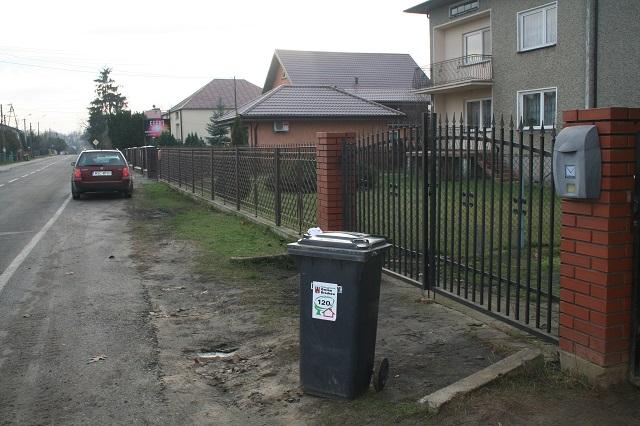 VIII - Droższe ceny za odpady-1