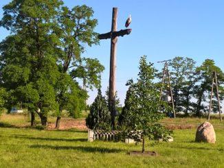 stary krzyż